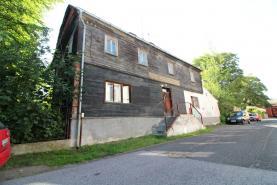 Prodej, rodinný dům, 250 m², Nový Bor, ul. Špálova
