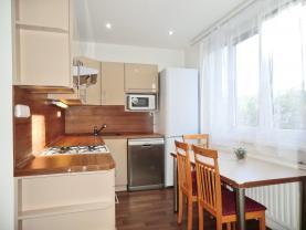Prodej, byt 3+1, 60 m2, OV, Kadaň, ul. 1. máje