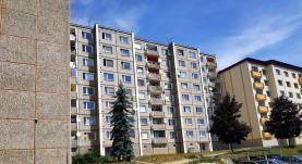 Prodej, byt 3+1, 74 m2, Cheb, ul. Dvořákova