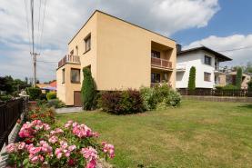 Prodej, rodinný dům, 200 m2, Vítkov, ul. U Nemocnice