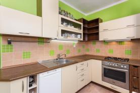 Prodej, byt 2+1, 57 m2, OV, Opava - Město