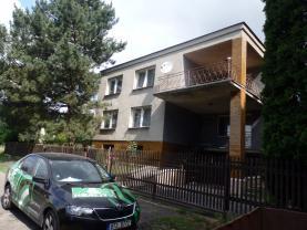 Prodej, rodinný dům, Bruzovice