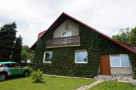 Prodej, rodinný dům, 280 m², Červená Voda