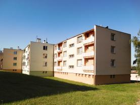 Prodej, byt 3+1, 68 m2, Žirovnice