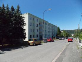 Prodej, byt 1+1, 40 m², Starý Plzenec, ul. 28. Října
