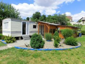 Prodej, stavební pozemek, 545 m², Ctiboř
