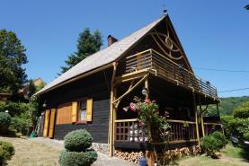 Prodej, chata, 200 m2, Kdyně