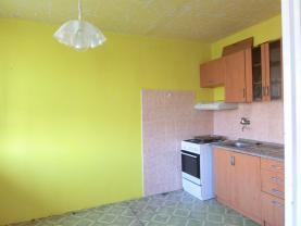 Prodej, byt 3+1, 55 m2, Most, ul. Jana Kubelíka