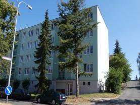 Prodej, byt 2+1, 52 m², Louny, ul. Tomanova