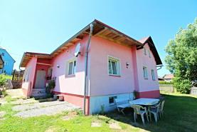 Prodej, rodinný dům 4+1, 200 m², Brniště