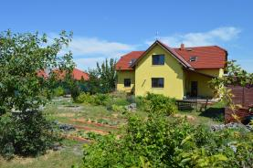 Prodej, rodinný dům, 978 m², Jestřabí Lhota