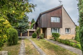 Prodej, rodinný dům 7+2, Liberec, ul. Dožínková