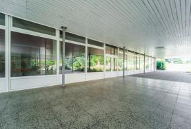 Pronájem, výrobní objekt, 480 m², Plzeň, ul. Sokolovská