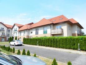 Prodej, byt 1+kk, 37 m², Hrádek nad Nisou, ul. Starý Dvůr
