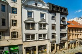 Pronájem, kancelářské prostory, 191 m2, Plzeň - Centrum