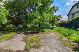 Prodej, pozemek, 612 m2, Praha 10 - Strašnice