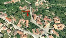 Prodej, stavební parcela, 1188 m2, Hluboké Dvory