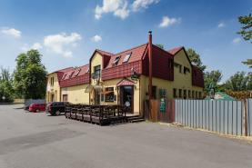Retail premises, Ostrava-město, Ostrava