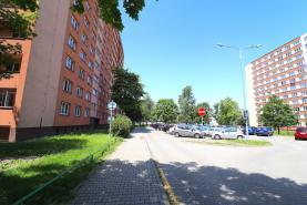 Flat 3+1, 68 m2, Ostrava-město, Ostrava, Výškovická