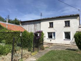 Prodej, rodinný dům, Oldřišov