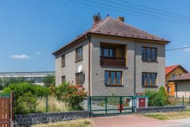 Prodej, rodinný dům, Pardubice - Drozdice