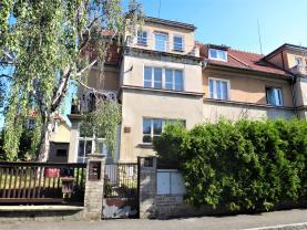 Pronájem, byt 2+1, 70 m², Praha - Dejvice, ul. Na Bečvářce
