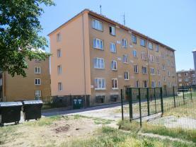 Prodej, byt 2+1, 50 m2, OV, Jirkov, ul. Šimkova