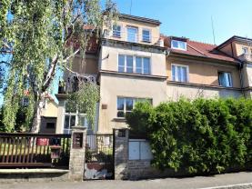 Pronájem, byt 2+1, 75 m², Praha - Dejvice, ul. Na Bečvářce