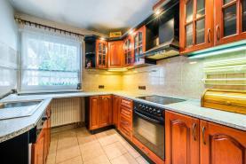 Prodej, rodinný dům 5+1, Litvínov, Chudeřín, ul. Lesní