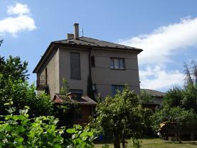 Pronájem, rodinný dům 5+1, Hořovice