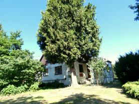 Prodej, rodinný dům 4+1, 1340 m2, Vrbno u Blatné