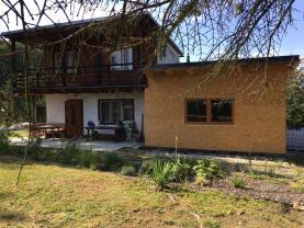Prodej, chata, 105 m2, Ptení