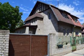 Prodej, rodinný dům, 200 m², Žatec, ul. Studentská