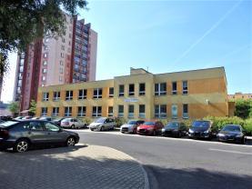 Pronájem, ordinace, 55 m2, Frýdek - Místek, ul. Novodvorská