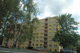 Prodej, byt 3+1,83 m2 Sokolov, ul. Slavíčkova