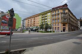 Pronájem, byt 2+1, 78 m2, Liberec, centrum