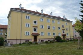 Prodej, byt 3+1, Rožnov pod Radhoštěm, ul. Partyzánská