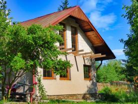 Prodej, rodinný dům, Ronov nad Doubravou - Moravany