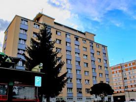 Prodej, byt 2+1, Písek, ul. Čechova