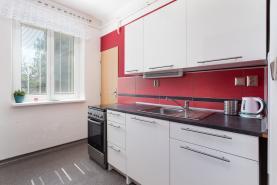 Prodej, byt 1+1, 44 m2, Ostrava - Zábřeh, ul. Palkovského