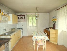 (Prodej, chalupa, 291 m², Vimperk), foto 3/14