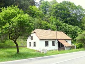 Prodej, chalupa, 291 m², Vimperk