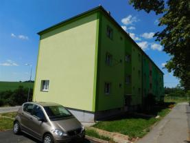 Prodej, byt 3+1, 60 m2, Zbýšov