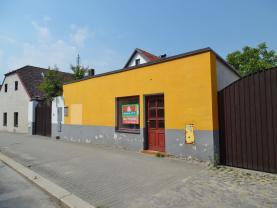 Prodej, obchodní prostory, Jindřichův Hradec, ul.Václavská