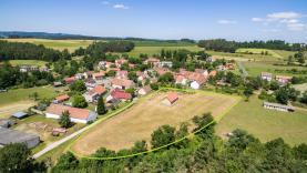Prodej, pozemek, 8505 m², Slivonice