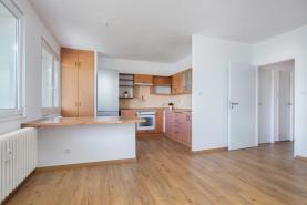 Prodej, byt 4+kk, 80 m², Pardubice, ul. Družstevní