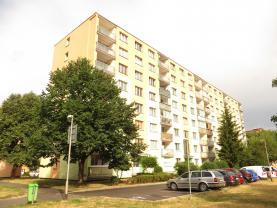 Prodej, byt 2+1, 66 m2, Chodov u Sokolova, ul. Jiráskova
