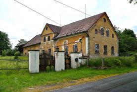 Prodej, rodinný dům, 560 m², Horní Jadruž - Chodský Újezd