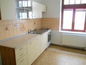 Pronájem, byt 2+1, 75 m2, Opava - Město