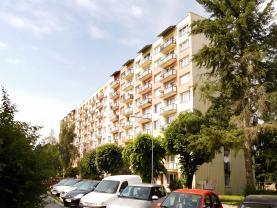 Prodej, byt 1+kk, Jindřichův Hradec, sídliště U Nádraží